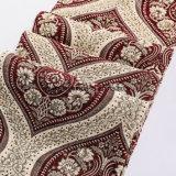 Médio Oriente Sofá Jacquard Jacquard Estofos pelúcias tecidos Padrão