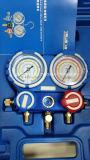 Calibrador multíple Vmg-2-R22-B de la marca de fábrica del valor para R22 R134 R404A R407c
