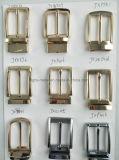 Curvatura reversível dos homens da liga do zinco da forma com grampo (Hsmb0011)
