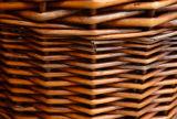 (BC-ST1057) Cestino naturale Handmade di memoria del salice