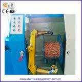 Cable de alambre trenzado único brazo y la Máquina de torsión