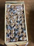 45mm 7/11/12 Grau 8 dente Botão cónicos Bit para poço de pedra
