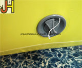 Boa quadrata gonfiabile dell'acqua dell'OEM 1X1X1m da vendere