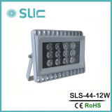 Nouveau design IP65 18W DC24V Spot à LED