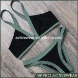 2017 новый дизайн Sexy купальный костюм и оптовых Custom бюстгальтер