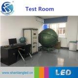 La aprobación Ce RoHS Lámpara LED 9W Bombilla de 3 colores Lámpara de cambio de color