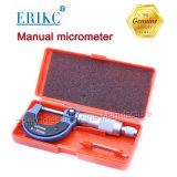 Erikcデジタルの自動燃料のエンジン部分のマイクロメートル、Boschの注入器ポンプツール