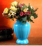 도매 유리제 꽃 화병