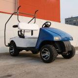 Новая модель 2 пассажиров китайский мини-электрического поля для гольфа тележки
