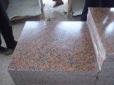 G562/Marpleの赤い花こう岩Step&Stairs/Slabs /Tiles