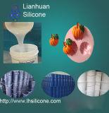 RTV-2 para fazer moldes em borracha de silicone (sabonetes, pedra artificial, concreto, resina do molde de gesso tornando)