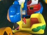Stuk speelgoed het van uitstekende kwaliteit van de Machine van het Spel van de Schommeling voor Speelplaats