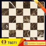 Azulejo de mármol compuesto (T6151)