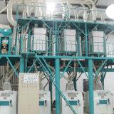 China-Hersteller-niedriger Preis-Weizen-Getreidemühle-Pflanze (40t)