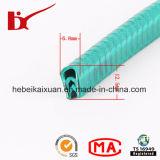Kaixuan Erzeugnis-uer-förmig Gummidichtungs-Streifen für Glaswindows