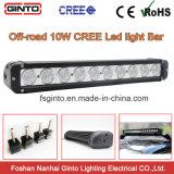 17inch scelgono il CREE impermeabile automatico di riga che guida la barra chiara fuori strada del LED per l'automobile