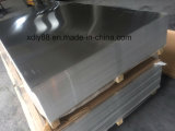 Placa de alumínio para projeto de Cortina