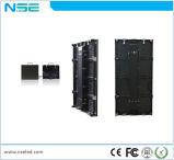 P4.81 Outdoor Publicidad LED SMD LED Alquiler