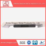 Pierre de matériaux de construction en aluminium Panneau alvéolé