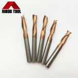 China-preiswerte Preis-Karbid-Enden-Tausendstel mit 2 Flöten