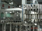 Impianto di imbottigliamento dell'olio da tavola dell'imbottigliatrice dell'olio del riempitore del pistone