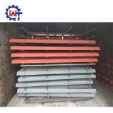 De populaire Tegels van het Dak van het Staal van het Metaal van het Type van Milaan van Bouwmaterialen Steen Met een laag bedekte