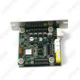 El orbitario de SMT Panasonic Cm602 ajusta la tarjeta N610017211AA del programa piloto