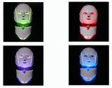 Máscara galvánica del Facial LED del nuevo de la llegada PDT rejuvenecimiento eléctrico vertical de la piel