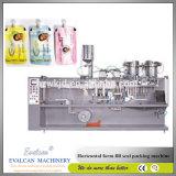 De automatische Horizontale Machine van de Verpakking van het Pakket van de Zak van het Sachet Verpakkende voor Poeder
