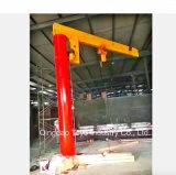 La colonne de verre pneumatique Sucker pour le transport