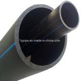 Dn 32 mm SDR11 Una buena calidad de suministro de drenaje Tubo de PE