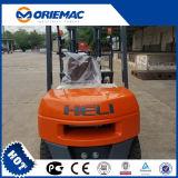 Chariot élévateur célèbre de diesel de Heli Cpcd30 de marque de la Chine