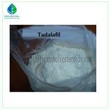 99% 순수성 약제 스테로이드 호르몬 처리되지 않는 분말 Tadalafil 171596-29-5