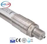 Hm80 0~100MPa personnalisée OEM - Température élevée du capteur de pression - Capteur de pression haute température