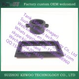 Prodotti personalizzati della muffa della gomma di silicone