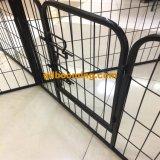 Camera di cane saldata nera modulare di dovere di sollevamento
