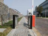Cancelli girevoli fissati di controllo dell'entrata con accesso della scheda