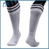 Adult Men' S Football Cycling Socks Soccer Long Footwear Winter Leg