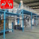 Impianto di lavorazione di vendita 1-5tph dell'Africa del piccolo della palma olio caldo della frutta