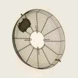 Couvercle du ventilateur industriel soudés en acier inoxydable garde doigts du ventilateur