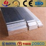 Flacher Aluminiumstab-u. Aluminiumlegierung-Blatt-Preis