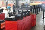Audley película quente automática máquina de carimbar 3050c