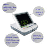 Monitores Fetais Fetal Doppler Fital Monitor 12,1 Inch