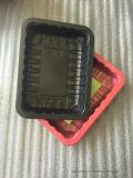 バージンPPの吸収性のパッドが付いているプラスチック新鮮な肉の皿