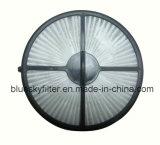 掃除機フィルターのための灰色の円フィルター