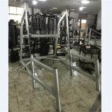 Het Hurkende Rek van de Apparatuur van de Geschiktheid van de Gymnastiek van de rekstok Xf26