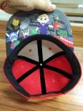 De tamaño pequeño orejera Snapback Cap para niños (01149)