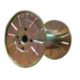 Bobina di perforazione del tamburo per cavi del filo di acciaio