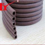 Professional Extrusão de fita de vedação de borracha para porta