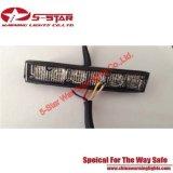 Импульсная лампа 3 Вт светодиод решетки мигает сигнальная лампа аварийного